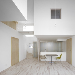 house i (髙木貴間建築設計事務所)