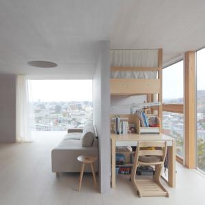 円山の家(アトリエサノ)